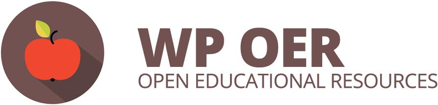 WP-OER Retina Logo